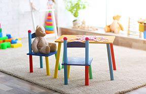 Montevallo AL Children's play area