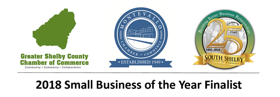 Small Business Finalist - 2018
