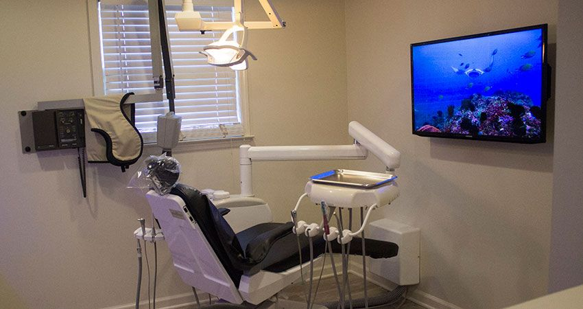 Montevallo AL Dental Treatments with Nitrous Oxide